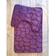 memory foam toilet rug rug designs