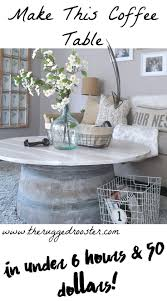 Turn Coffee Table Into Dining Table 2827 Best Décorations Images On Pinterest
