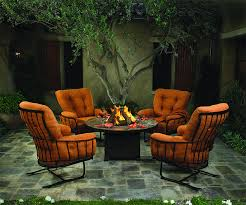 Fire Pit Tables And Chairs Sets - top 10 best fire pit patio sets