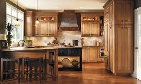 brown kitchen cabinets lowes at lowe s