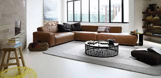 rolf sofa leder mio