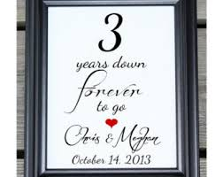 3 year wedding anniversary gift ideas for spectacular 3 year wedding anniversary gift for him b48 on images