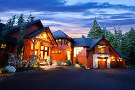 home swiftwater custom homes