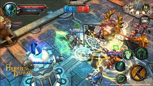 android u0026 ios heroes dungeon by interserv international