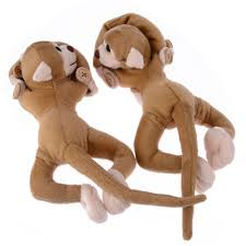 Monkey Hook by Curtains Children Picture More Detailed Picture About 1 Pair