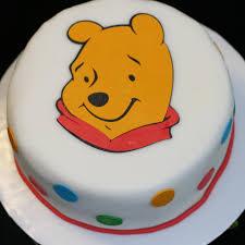 Winnie The Pooh Home Decor by Winnie The Pooh Cake Figurines Best Winnie The Pooh Birthday