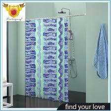 Bath Drapes Making Bali Bath Drapes Peva Window Shower Curtains Valances Buy