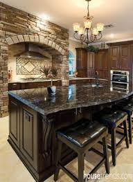 granite islands kitchen this silver cloud granite kitchen island countertop makes quite an