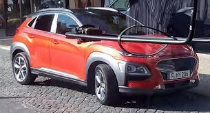 hyundai and hyundai kona news and information 4wheelsnews com