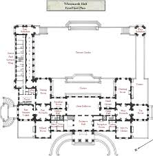 housing blueprints floor plans how to design mansion floor plans