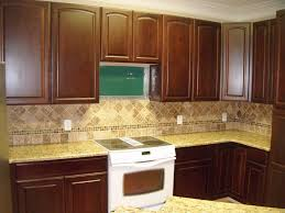 how to install backsplash tile in kitchen cabinet hinges types
