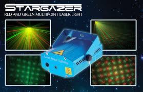 Lazer Light Ave Eclipse Stargazer Red Green Laser Light Dj City