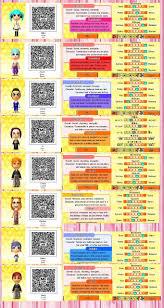 47 best animal crossing qr codes images on pinterest qr codes
