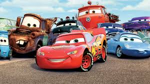 cars sally and lightning mcqueen cars full hd wallpaper and background 1920x1080 id 674180