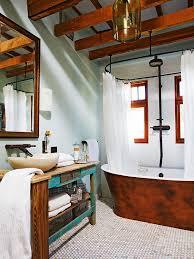cottage bathrooms ideas rustic cabin bathroom ideas photogiraffe me