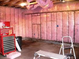 garage work continues
