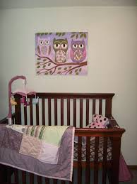 Nursery Owl Decor Nursery Owls Decor Baby Room Decorating Ideas S Wall Paint