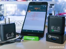 speed charger android ask ac can i use a qualcomm charger with my nexus 6p or 5x