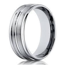 weddings 10k 14 best mens wedding bands images on jewelry men
