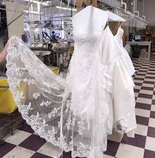 wedding gown preservation wedding gown