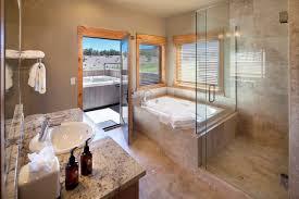 bathroom interior design resort video in bend oregon brasada ranch