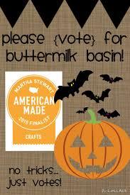 buttermilk basin design studio halloween party is here free