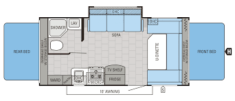 2015 jay feather ultra lite floorplans u0026 prices jayco inc