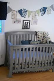 27 best baby bedding grey u0026 blue images on pinterest baby