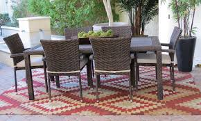 simi outdoor dining room the dump america u0027s furniture outlet