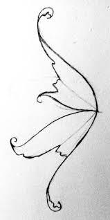 the 25 best fairy drawings ideas on pinterest fairy wings
