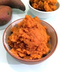 healthy sweet potato thanksgiving recipes maple orange mashed sweet potatoes hummusapien