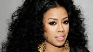 15 of keyshia cole u0027s best hairstyles lots of pictures fmag com