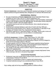 Network Administrator Resume Sample by 925 Best Example Resume Cv Images On Pinterest Communication