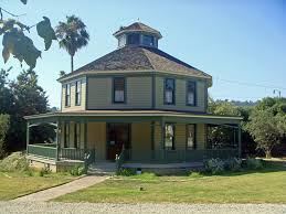 longfellow hastings octagon house los angeles california