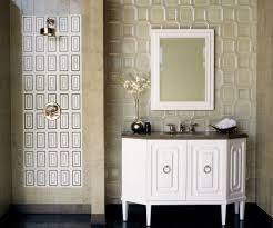 bidet toilet combo bathroom transitional with linen cabinet
