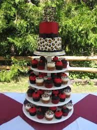 leopard print wedding cake my leopard print dream w e d d i n g