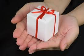 customer complaints are gifts graham harvey