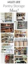 10 best pantry images on pinterest cabinets for laundry room