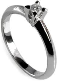 inel de logodna cu diamant cus d amato on