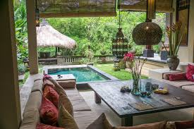 Home Yoga Room by Practical Tips For Living In Bali Pearce On Earth