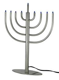 modern menorah the 25 best electric menorah ideas on hanukkah crafts