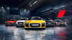 pictures of the audi audi hong kong