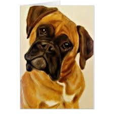 boxer dog doormat cute boxer gifts on zazzle