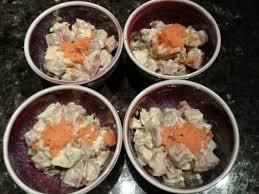 cuisine japonaise recette facile masago le de cuisinejaponaise be