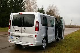 opel renault opel vivaro u2013 antroji karta trucker lt