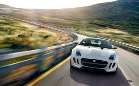 jaguar car iphone wallpaper front view jaguar f type r coupe 2015 wallpapers 1920x1200 507489