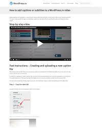 search results for u201credesign u201d u2013 make wordpress tv
