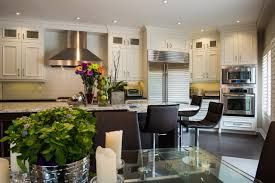 Transitional Kitchen Design Edge Kitchen Designers Oakville Transitional Kitchen Design
