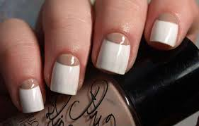 ladies patterned flat nail art models women fashion