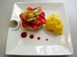 cuisine sur cours tarte aux agrumes façon crème brûlée picture of cuisine sur cours